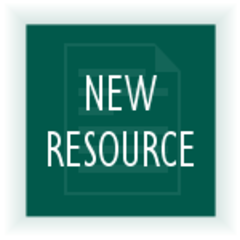 New Resource