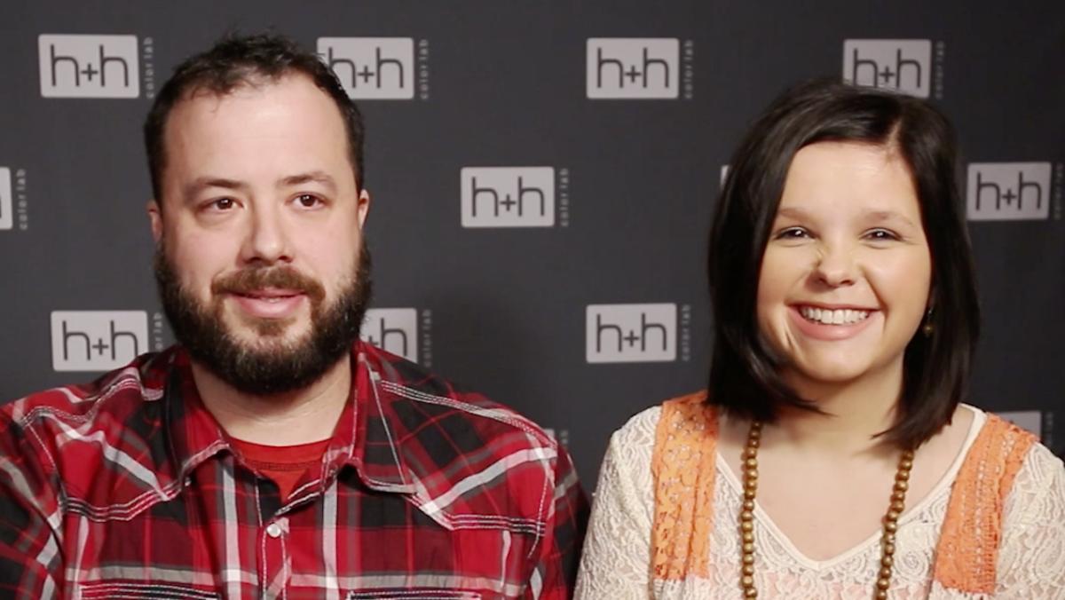 Meet Jason and Rebecca Weaver
