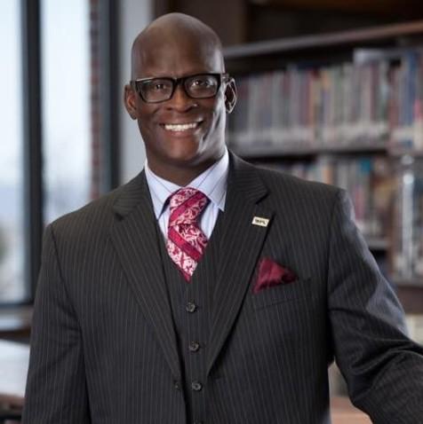 Eddie Moore to deliver keynote address at Martin Luther King Jr. Celebration, Jan. 16