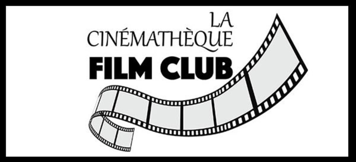 Film Club Spring Series