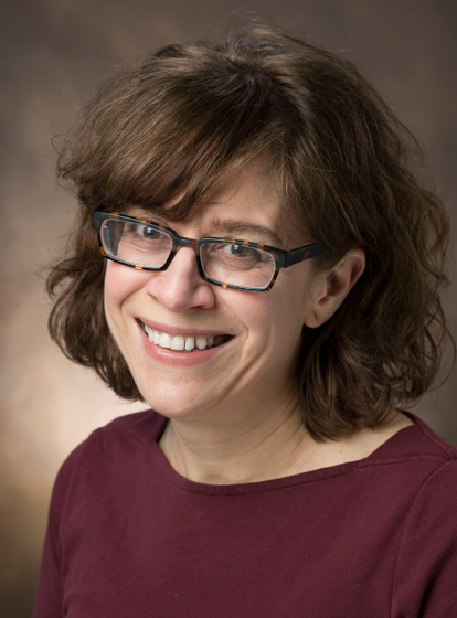 Dr. Elaine Miller