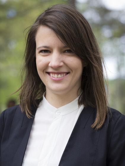 Dr. Katherine Davies
