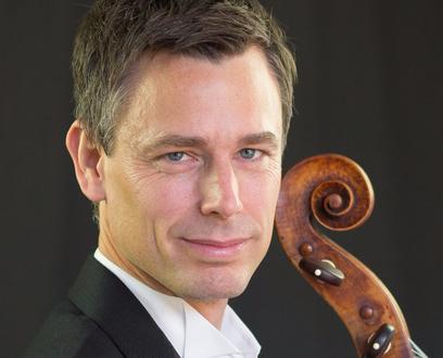 Master Class with cellist Darrett Adkins, Jan. 17