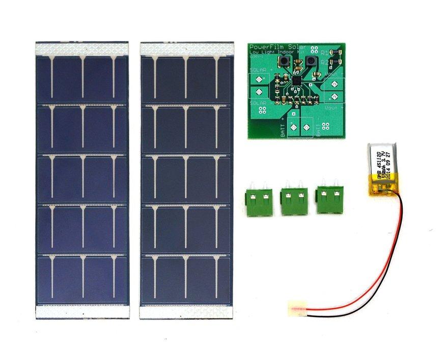 Indoor Low-Light Development Kit