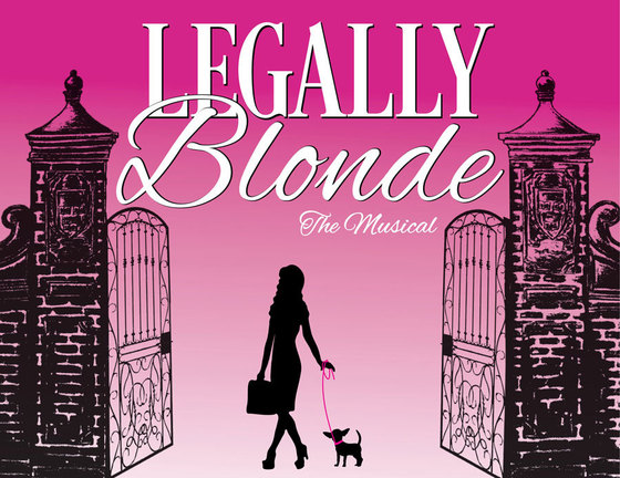 Photo: Legally Blonde