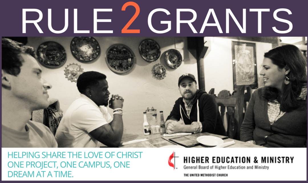 Rule 2 Grant Applications Due March 14