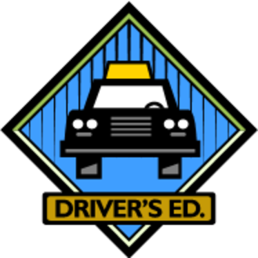 Driver's Ed Registration