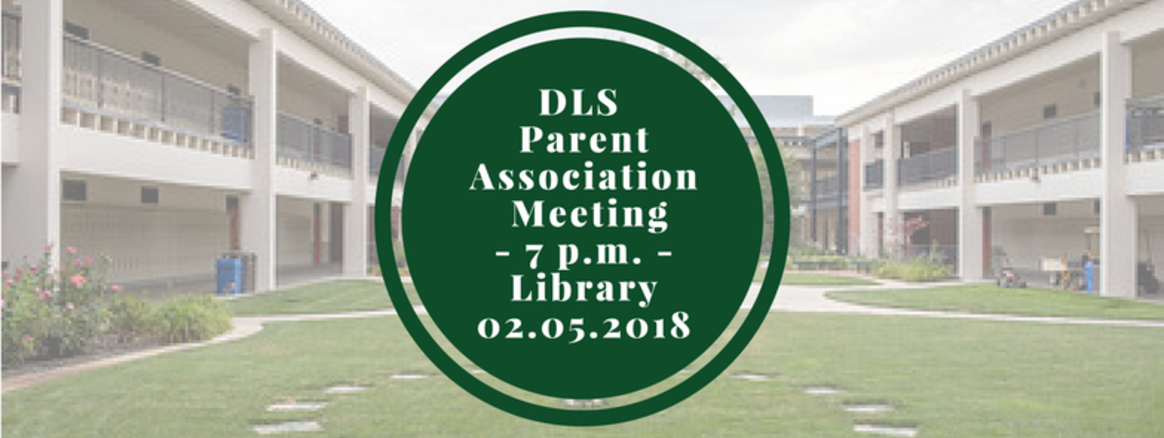 DLS Parent Homepage