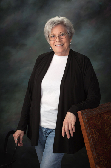 Judy Wian