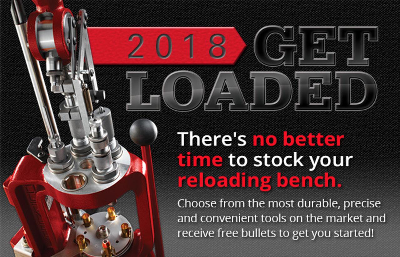 Get Loaded 2018