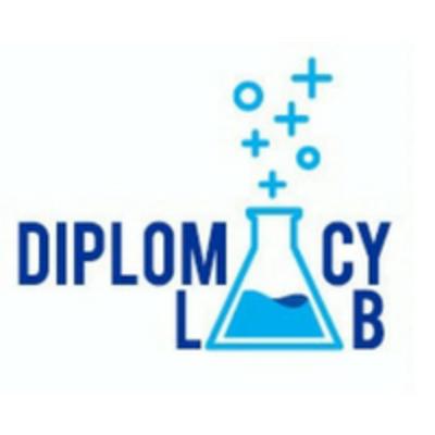 Diplomacy Lab Icon