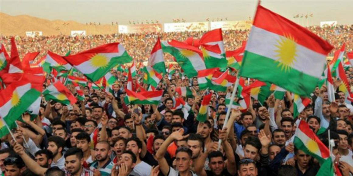 Kurdish Independence