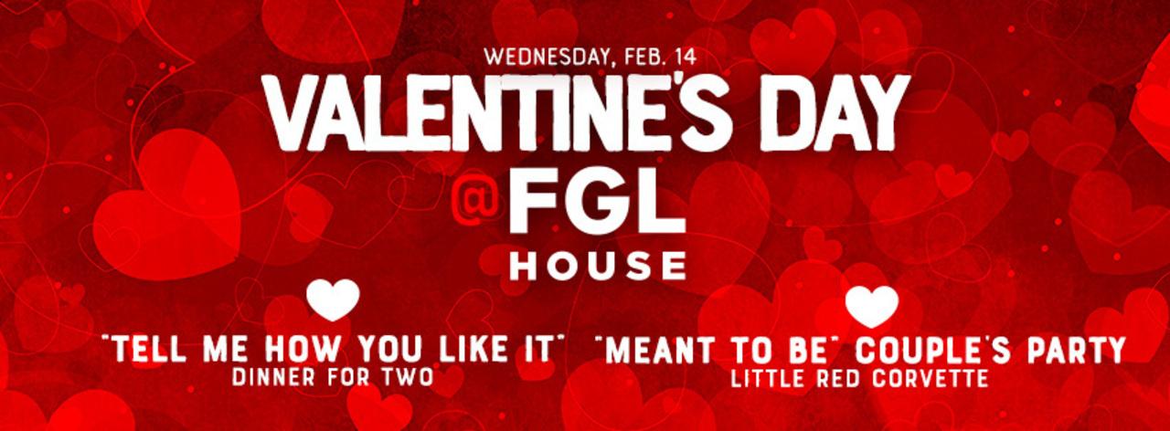 Courtesy of FGL HOUSE
