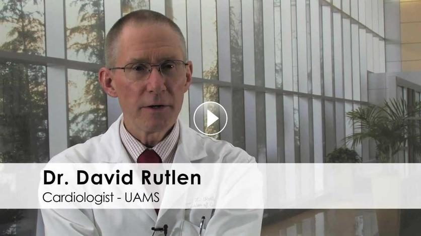 Dr. David Rutlen