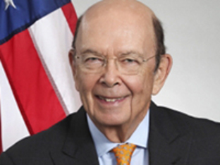 The Honorable Wilbur Ross