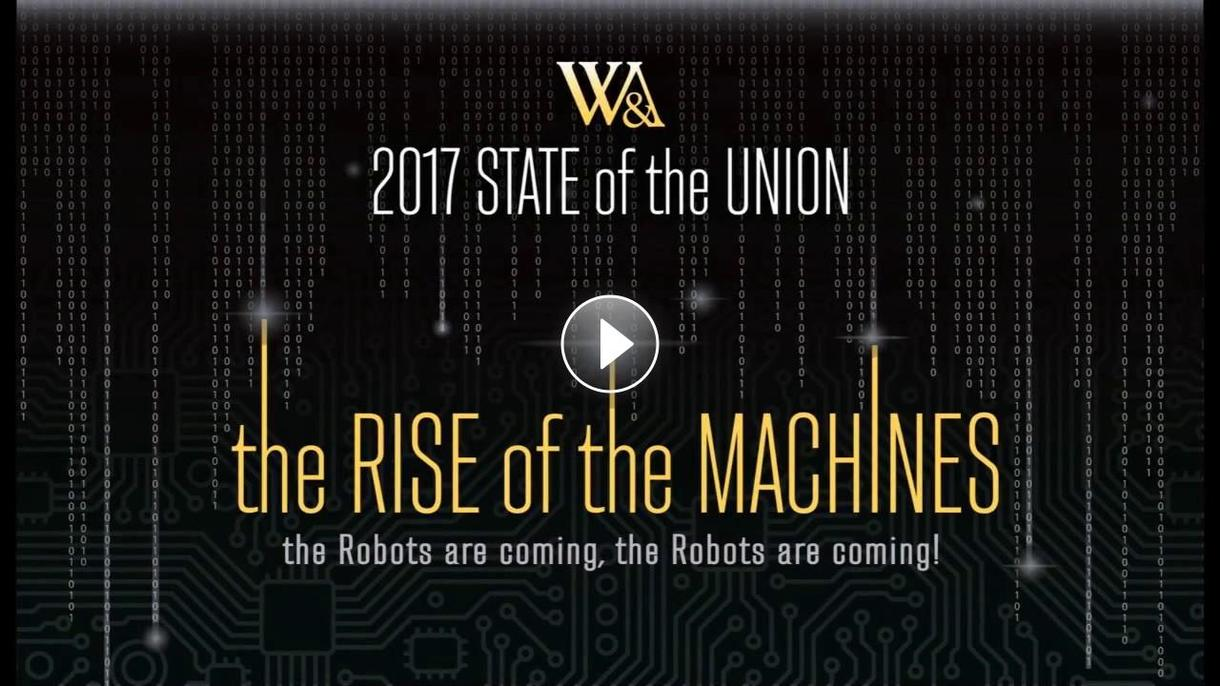 W&A State of the Union 2017