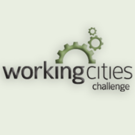 Working Cities grants to increase opportunities for 5 cities' low- and middle-income residents