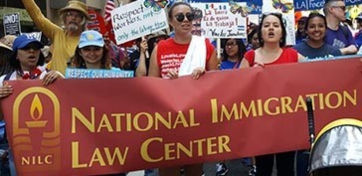 National Immigration Law Center