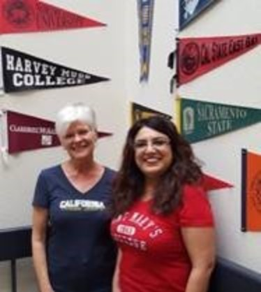 College Counseling - Spotlight