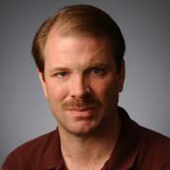 Paul Gormley, Project Manager, Iowa State University CIRAS