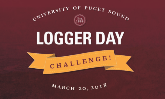 Gear up for the #LoggerDayChallenge