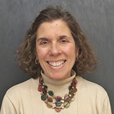 Carol Baffi-Dugan, Associate Dean of Undergraduate Advising