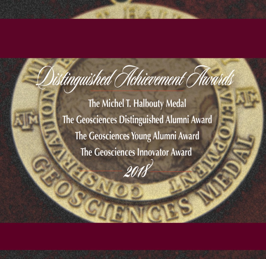 Distinguished Achievement Awards call for nominations
