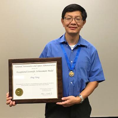 Dr. Ping Yang