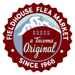 Fieldhouse Flea Market, March 17