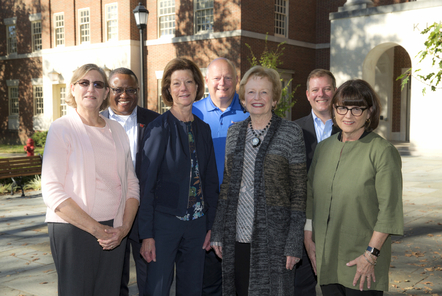 The Miami University Libraries Alumni Advisory Board