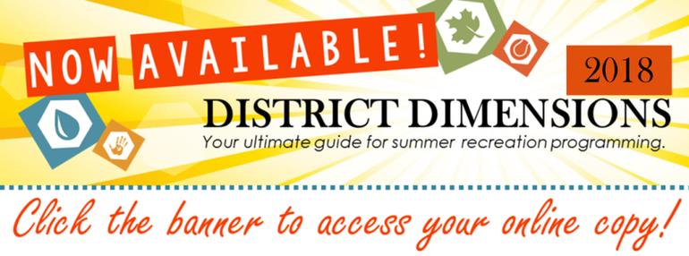 District Dimensions
