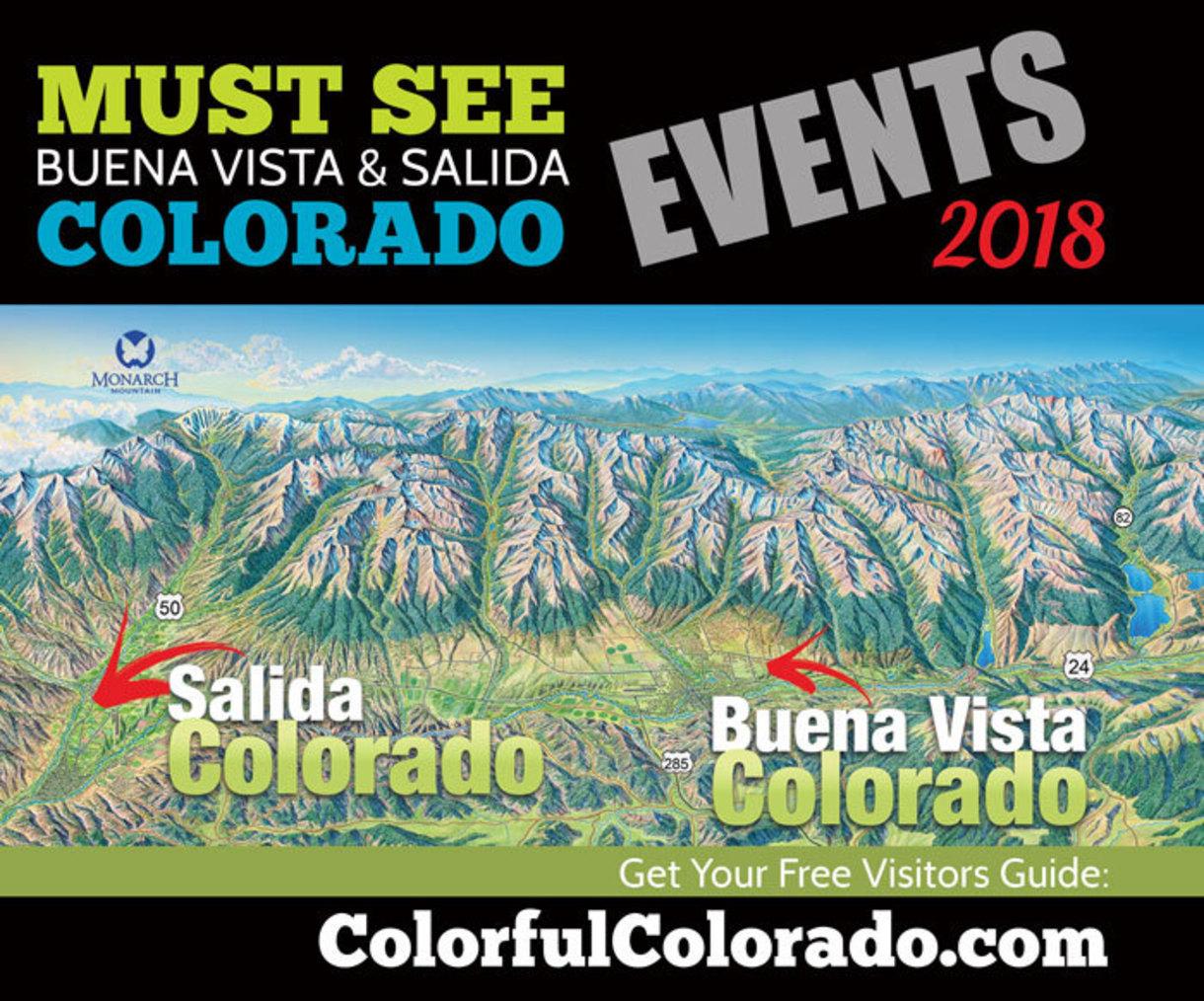 Must See Colorado Events