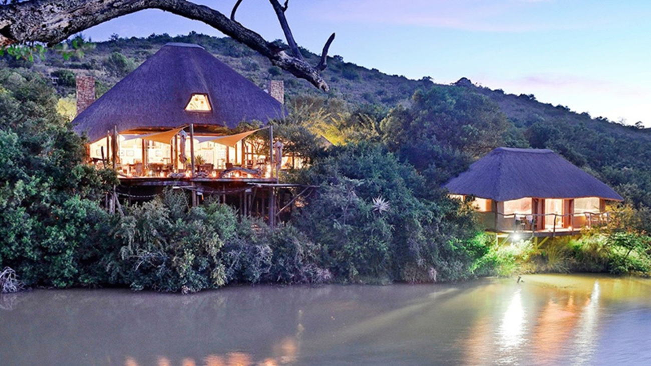 Learn why you should experience a luxury tented safari