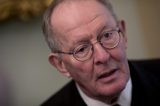 "Lamar Alexander, head of the Senate's education committee: ""It is unfair and untrue to suggest that for most students college is out of reach financially."""