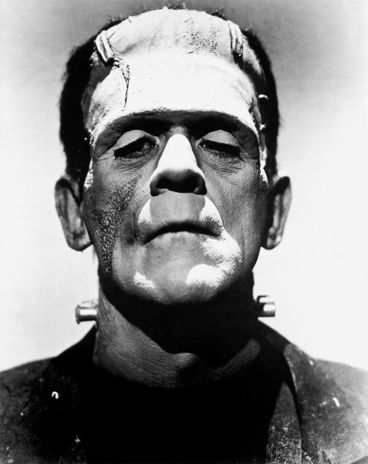 STS Program and Collins Memorial Library present Frankenweek!