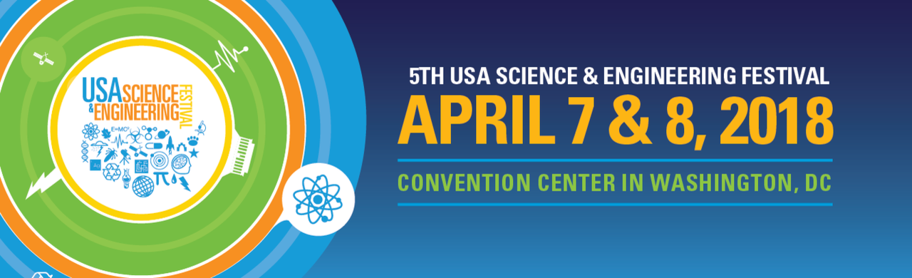 5th USA Science & Engineering Festival