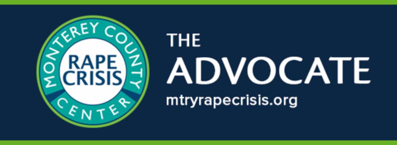 The Advocate. mtryrapecrisis.org