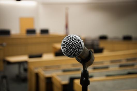 Bowen faculty presentations