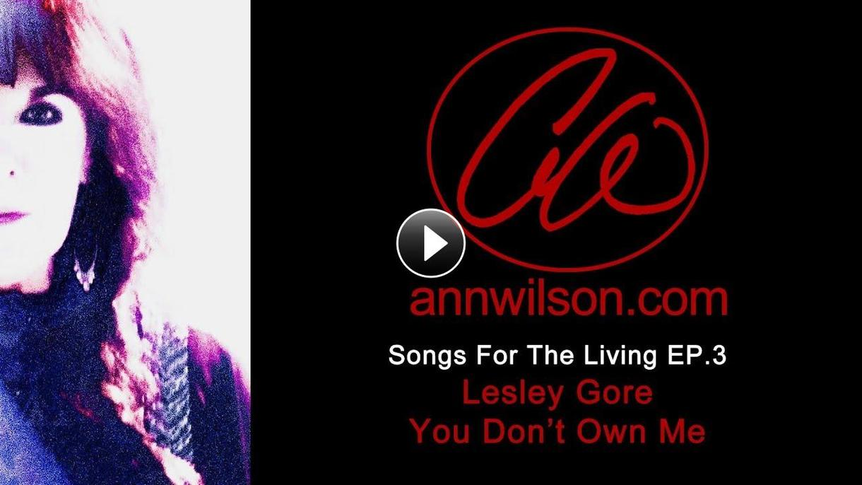 Songs For The Living Episode 3 Lesley Gore