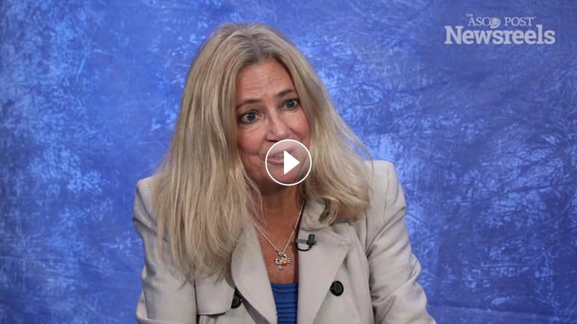 Greta Stifel on Neuroendocrine Tumors: A Patient's Message to Physicians