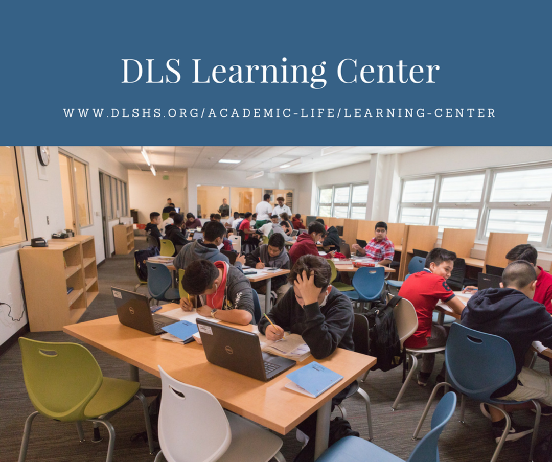 DLS Learning Center