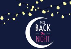 Take Back the Night, April 10