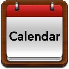 Center Calendar