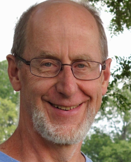 Wayne Coger