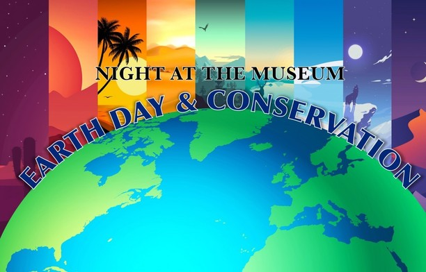 Night at the Museum, April 19, 6 p.m., Slater Museum