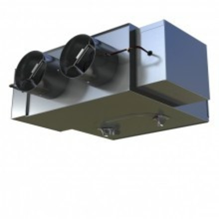 Dual Duct Terminal Units