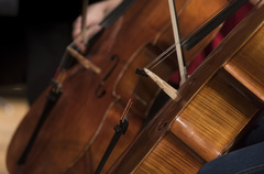 Chamber Music Concerts I and II, April 23 and 24