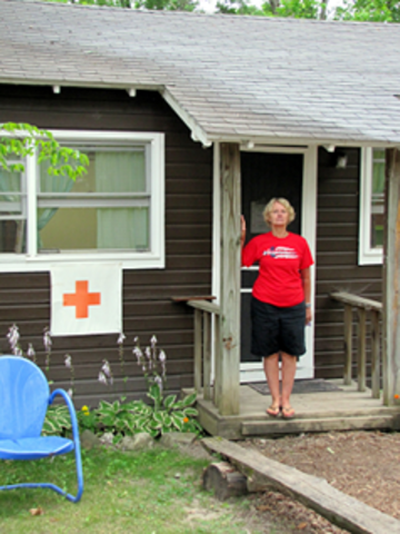 Camp Newaygo: Building A Healthy Future Capital Campaign for Health, Leadership and the Arts