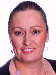 Anne Marie Bamber from Better Life