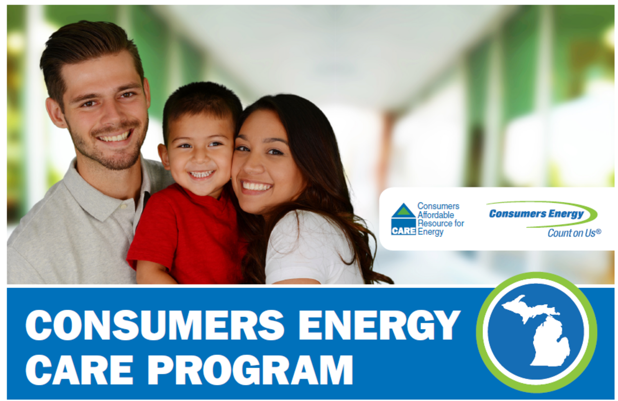 Apply for Consumers Affordable Resource for Energy (CARE) affordable payment plan